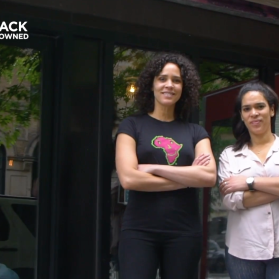 These Sisterpreneurs In Harlem Know What It Takes To Run A Successful Restaurant