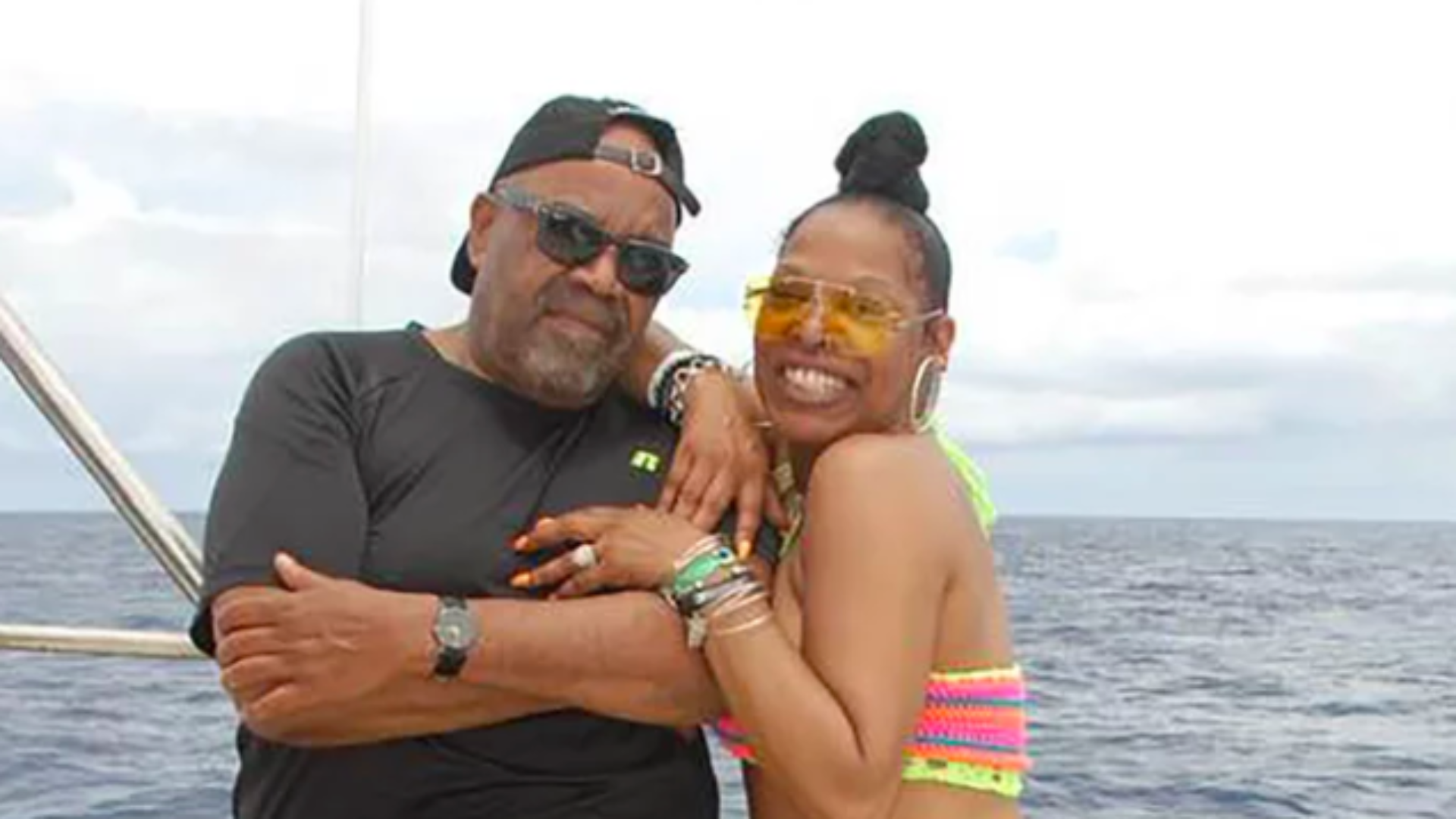 Families Plan Their Own Autopsies For Maryland Couple Who Died In The Dominican Republic