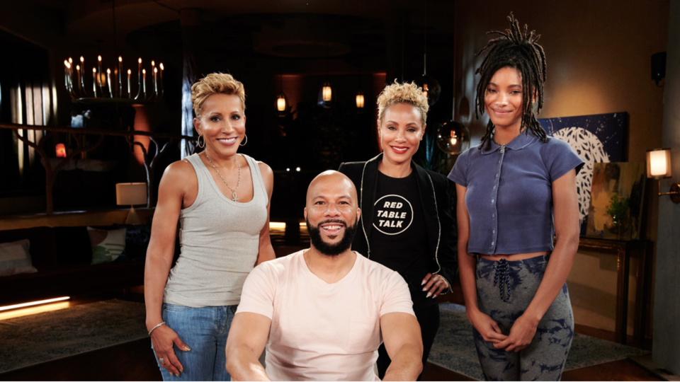 Common Reveals His Desire To Be A Husband: 'I Just Want That Partnership'