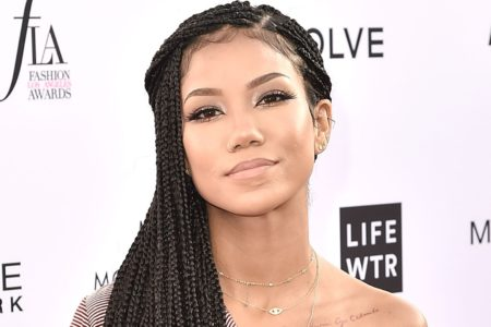 Exclusive Jhene Aiko Reveals Meditation, Water, and This