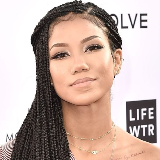 Exclusive: Jhene Aiko Reveals Meditation, Water, and This Sheet Mask Gives Her Flawless Skin