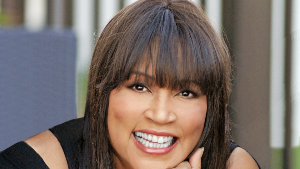 Why Jackée Harry Hated Herself While Playing Sandra From '227'