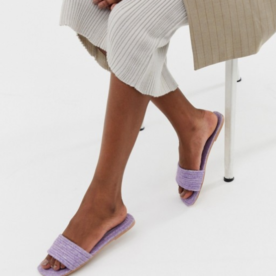 Cute and Comfortable Shoes Perfect for ESSENCE Festival