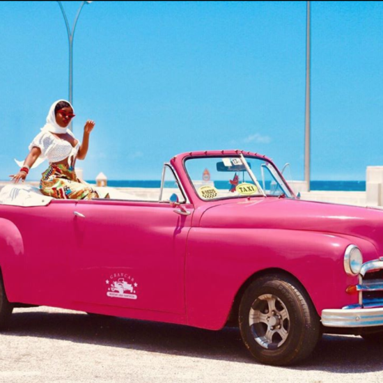 Black Travel Vibes: Go Back In Time With A Visit To Cuba