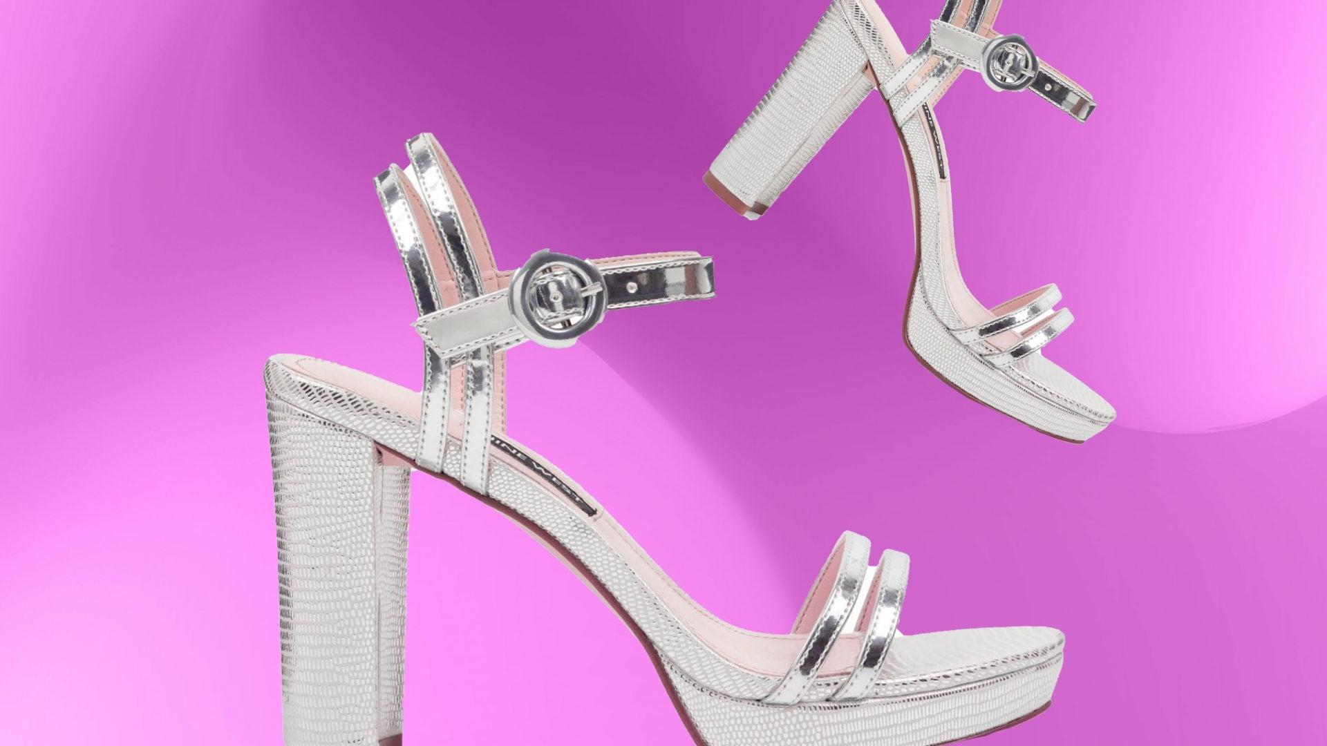 The Best Brands to Shop For Women With Large Feet