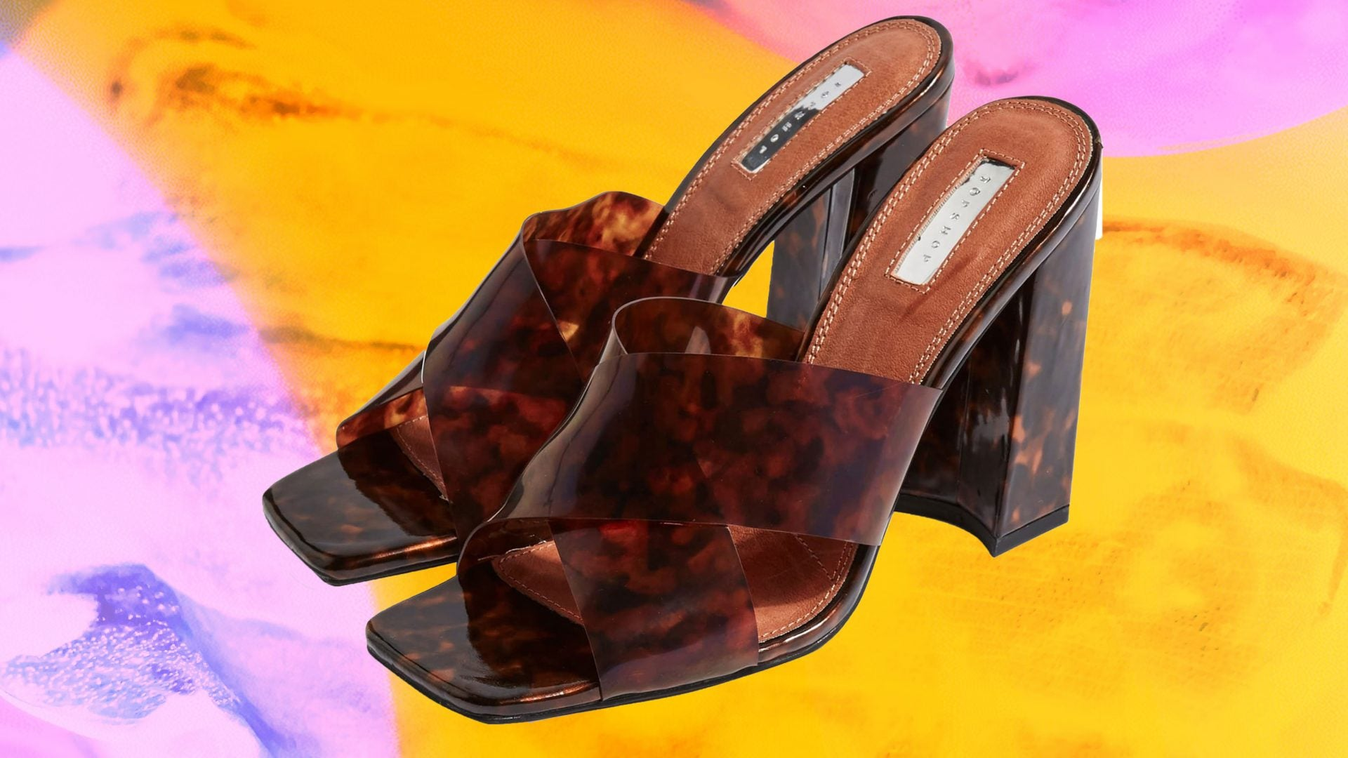 Your ESSENCE Festival Won't Be Complete Without These Statement Heels