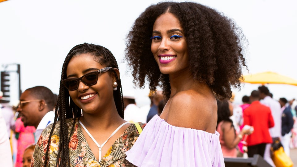 The 12th Annual Veuve Clicquot Polo Classic Gets Beautified