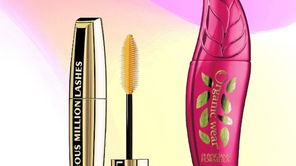 The Best Mascaras To Use On Sensitive Eyes This Allergy Season