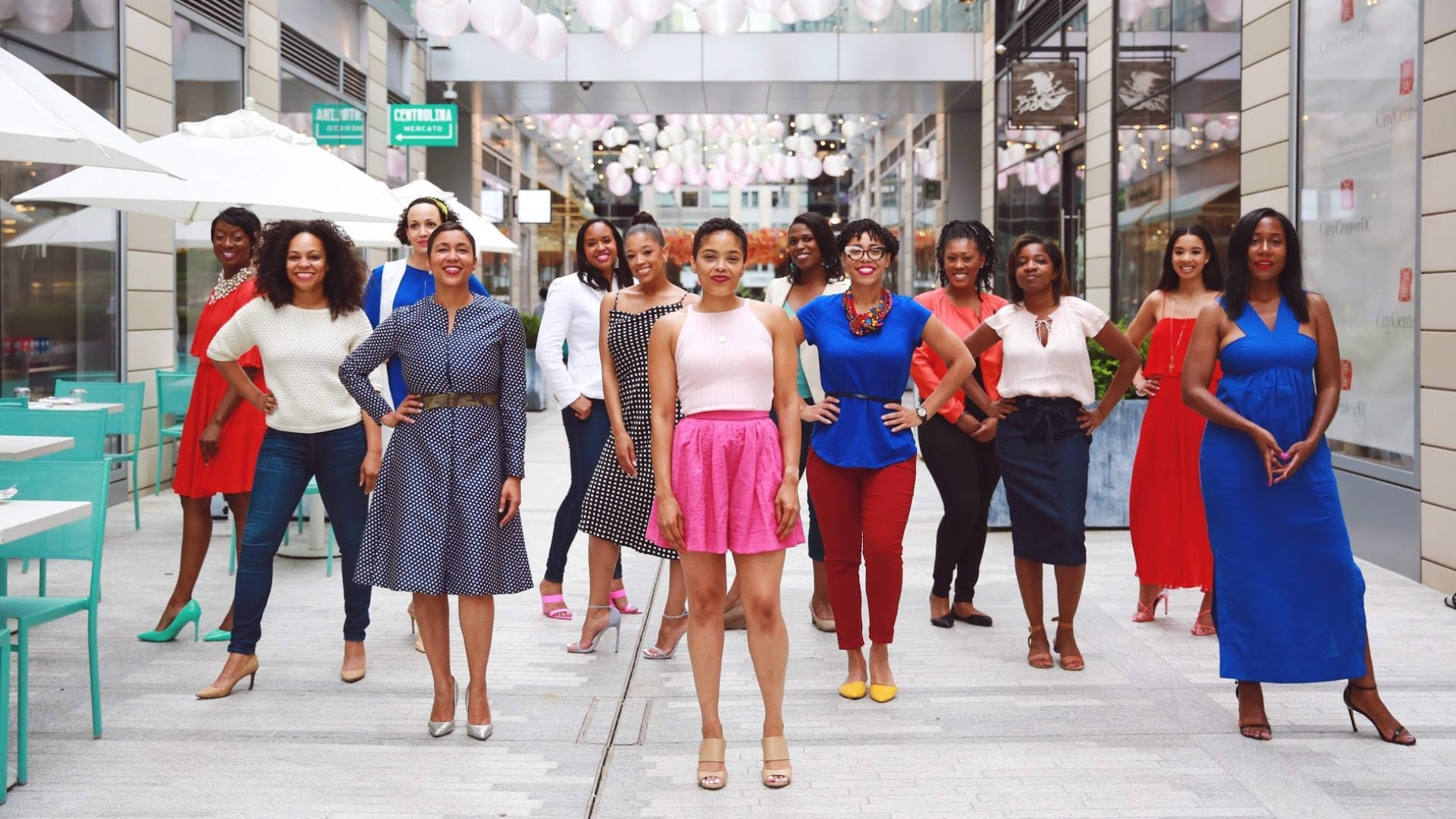 The Black Girl 44 Scholarship Is Leveling The Internship Playing Field