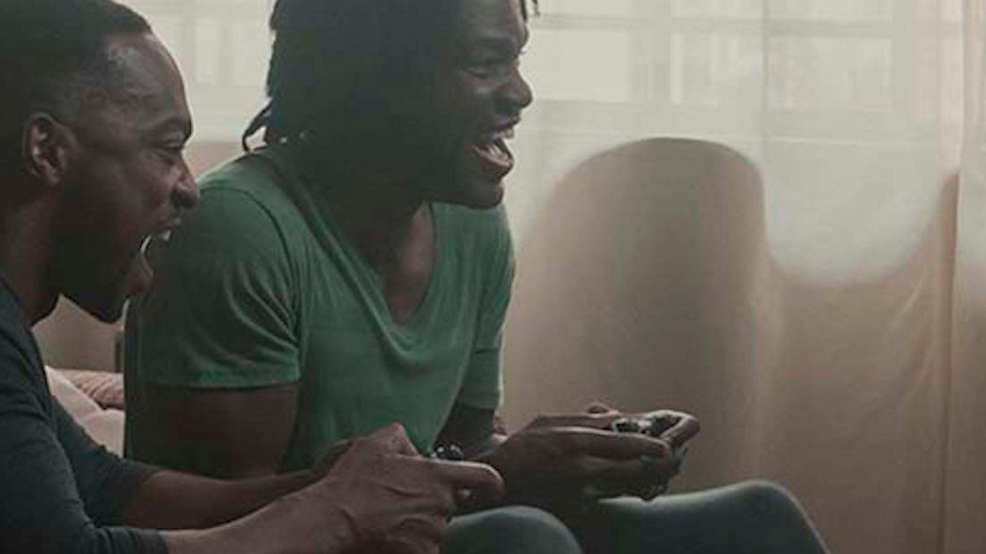 Yahya Abdul-Mateen II Breaks Down 'Black Mirror's' 'Striking Vipers' Episode