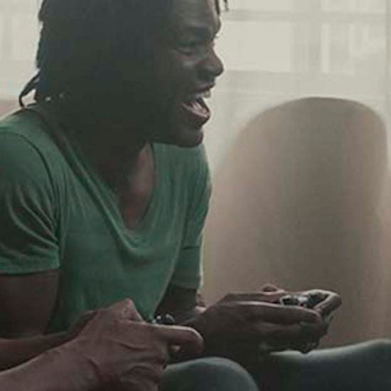 Yahya Abdul-Mateen II Talks About That Episode Of 'Black Mirror'