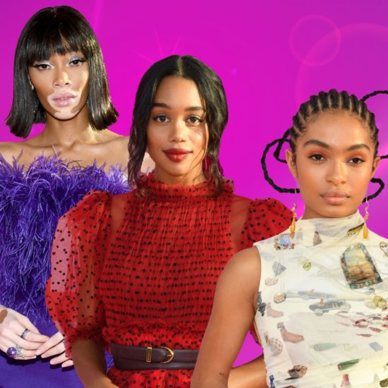 The Best Hair and Beauty Moments From The 2019 CFDA Awards