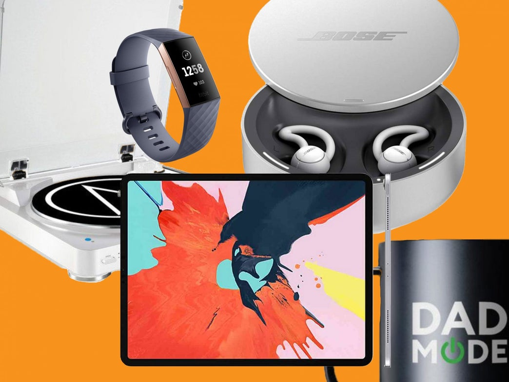 7 Gadgets To Gift Every Kind of Dad on Father's Day