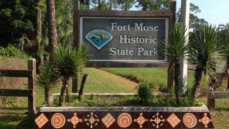 U.N. Recognizes Fort Mose, Free Black Town Established 127 Years Before Juneteenth