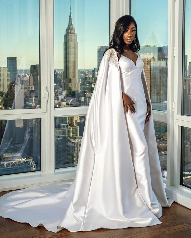 Stunning Wedding Dresses By Black Owned Brands Essence,Disney Princess Aurora Wedding Dress