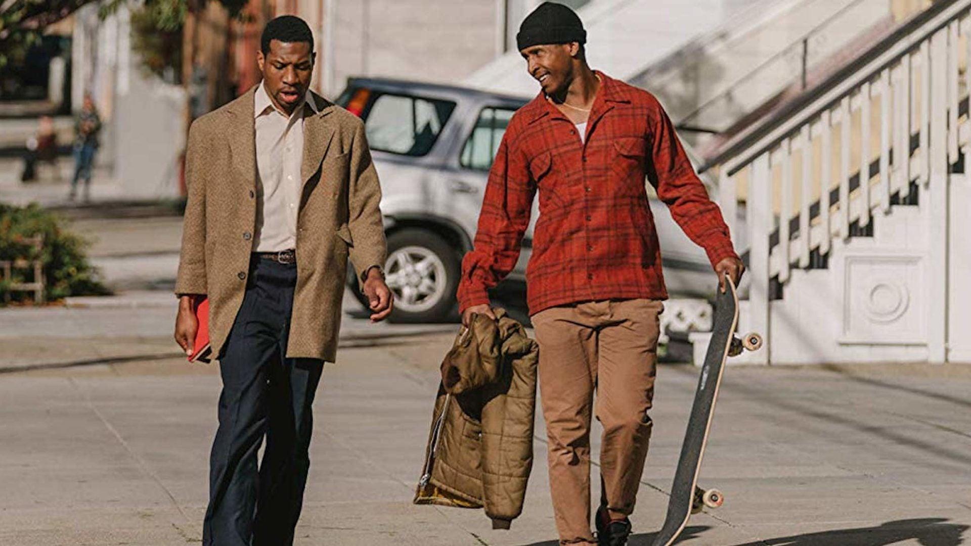 'Last Black Man in San Francisco' Is A Must-See Film This Weekend