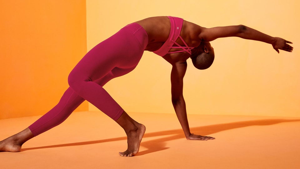 Shop These 5 Fire Fits For National Yoga Day And Beyond