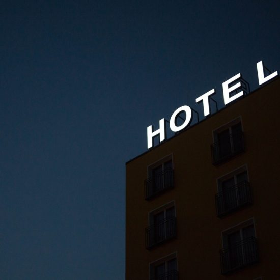 Black Hotel Employee Refuses To Serve A Women Who Called Him The N-Word: 'It's Above Me Now'