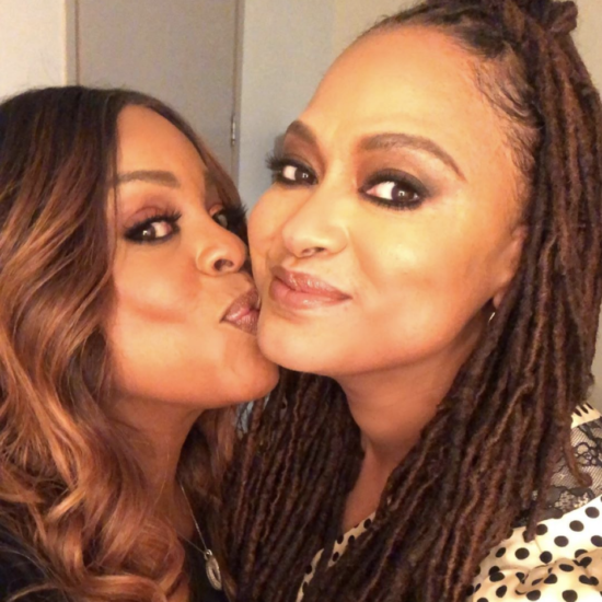 These Emmy Nomination Reactions From Ava DuVernay, Niecy Nash, Viola Davis & More Will Make Your Day