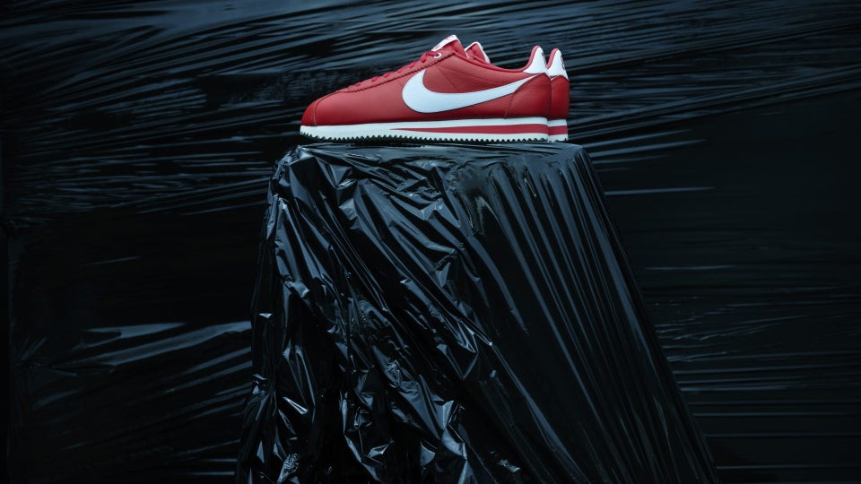 Nike Collaborates With Netflix's 'Stranger Things'