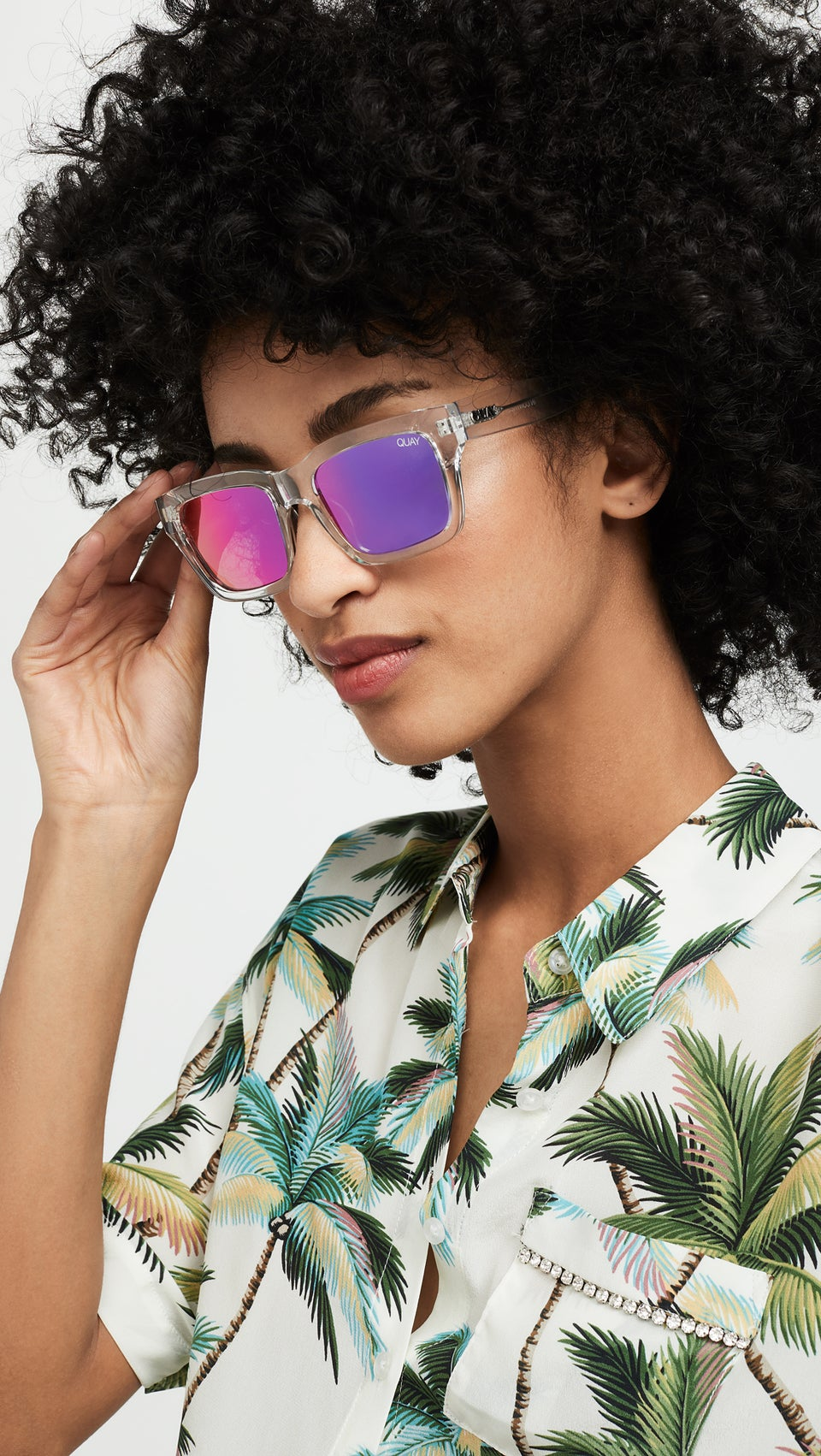 7 Pairs Of Shades You Need To Get Through Summer
