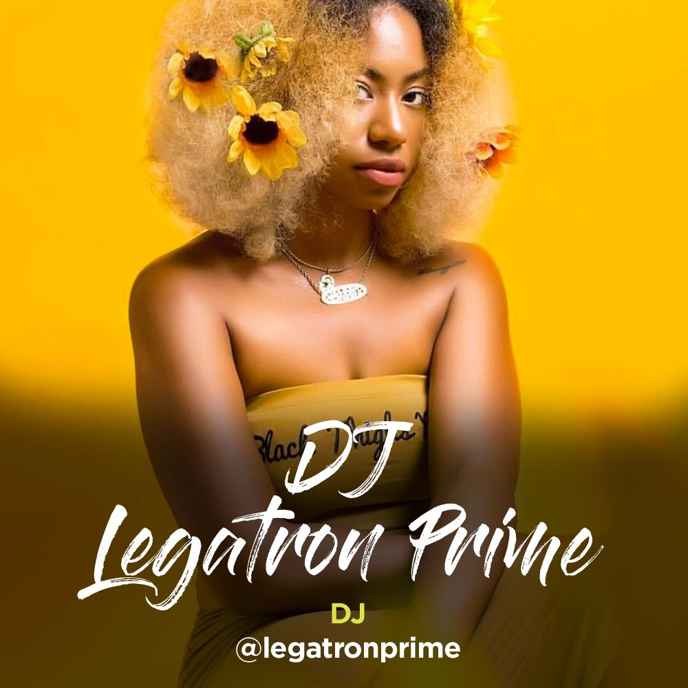 DJ Legatron Prime