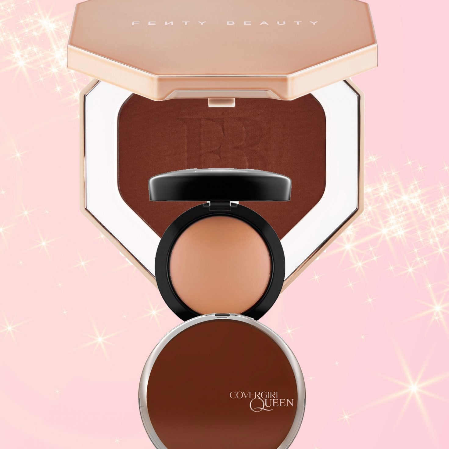 The Best Bronzers For Women Of Color