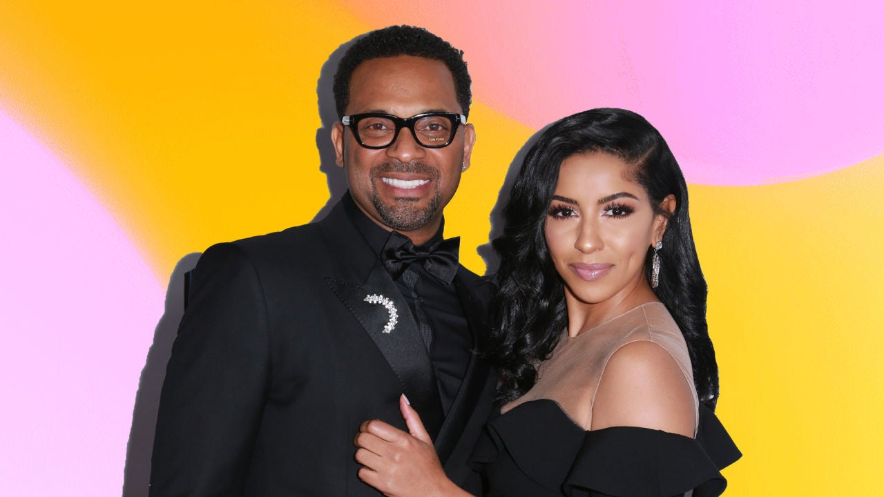 Mike Epps gets married