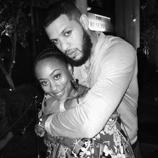 Sarunas Jackson Responds To Rumors That He's Dating 'Good Trouble' Co-Star Zuri Adele