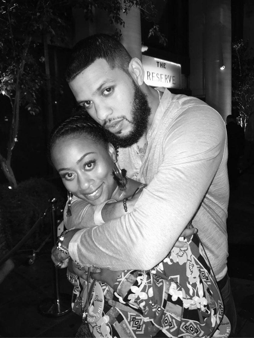 Sarunas Jackson Responds To Rumors That He's Dating 'Good Trouble' Co-Star Zuri Adele