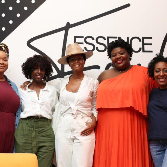Black Female Photographers Itaysha Jordan And Dana Scruggs Discuss Rising In A White Industry At ESSENCE Fashion House