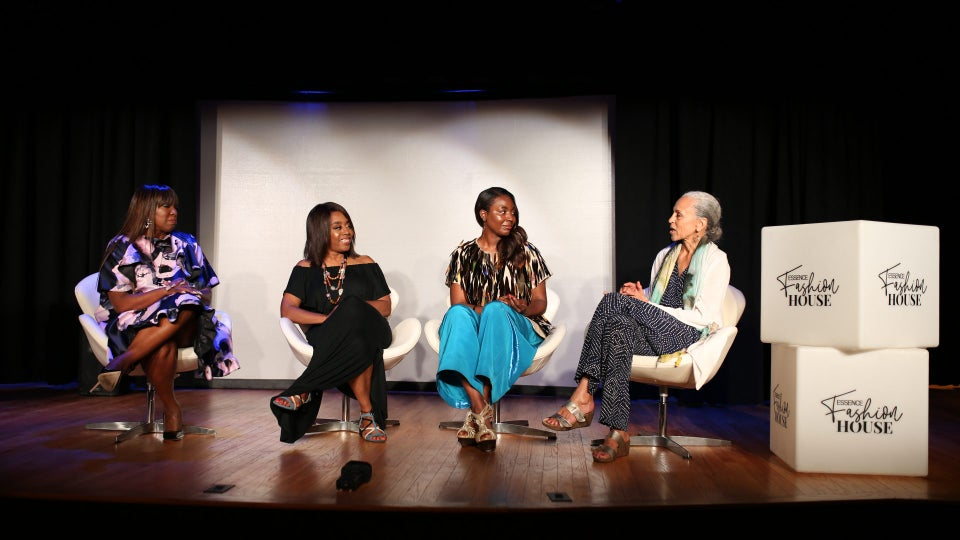 Mikki Taylor, Alva Chinn And Deborah Riley Draper On How A 1973 Fundraiser Broke Color Barriers For Black Models