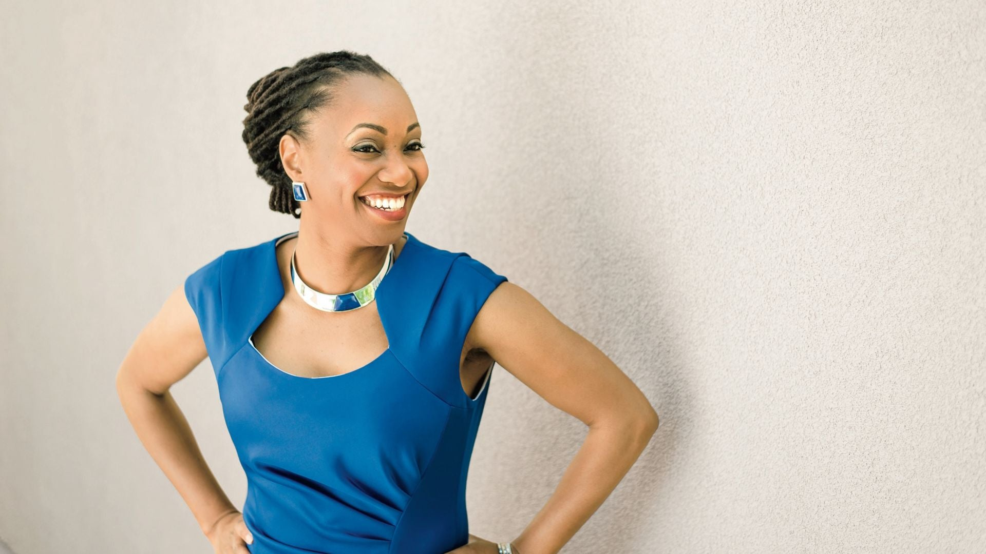 Hello From The Other Side: Dr. Hadiyah-Nicole Green Turned Pain Into Purpose