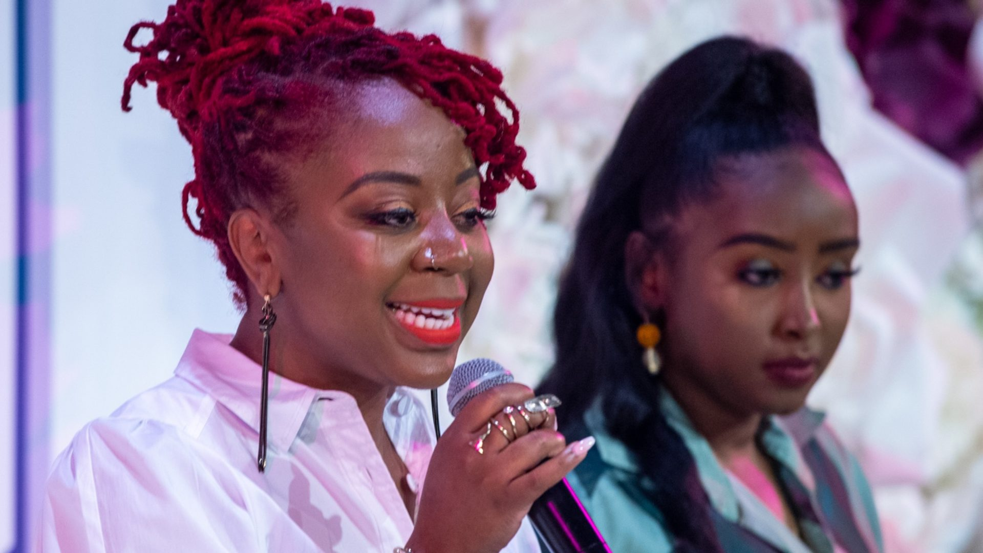 When It Comes To Black Women Business Owners, Big Risks Are Part Of The Game