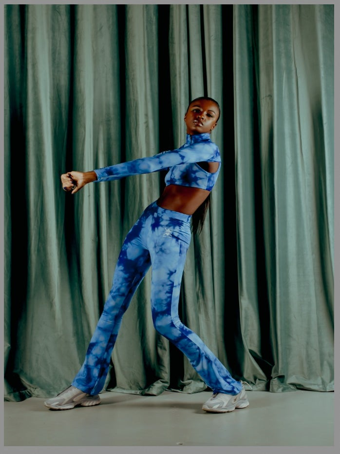 Leomie Anderson and Daily Paper Join Forces To Empower Women For Their Debut Joint Collaboration