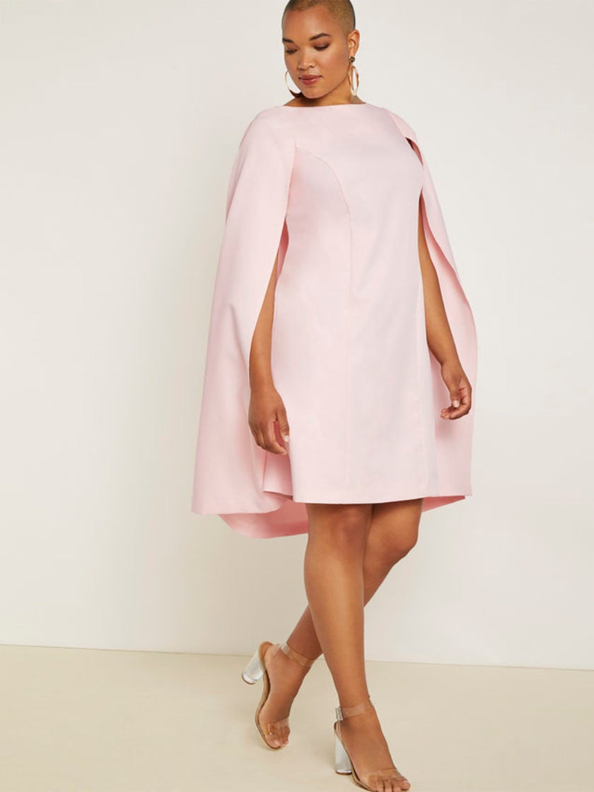 Oh Hey, Curvy Girl! Slay Your Next Wedding Guest Appearance With These Flawless Frocks