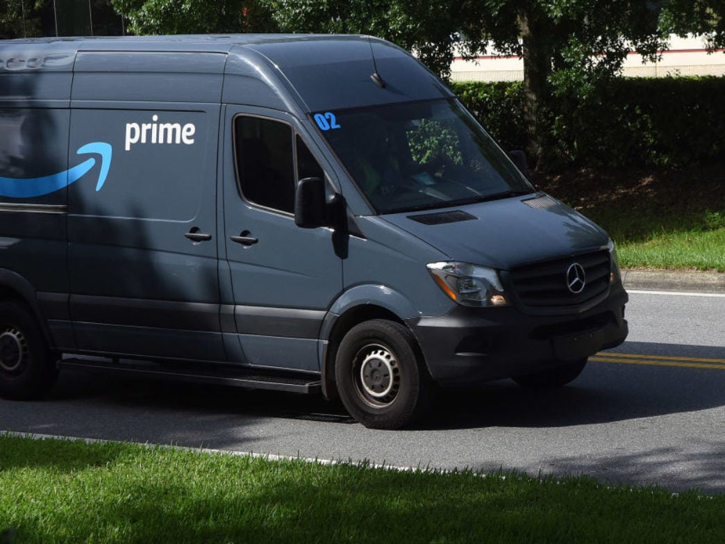 Amazon Workers Walk Out To Protest Working Conditions, Unequal Pay