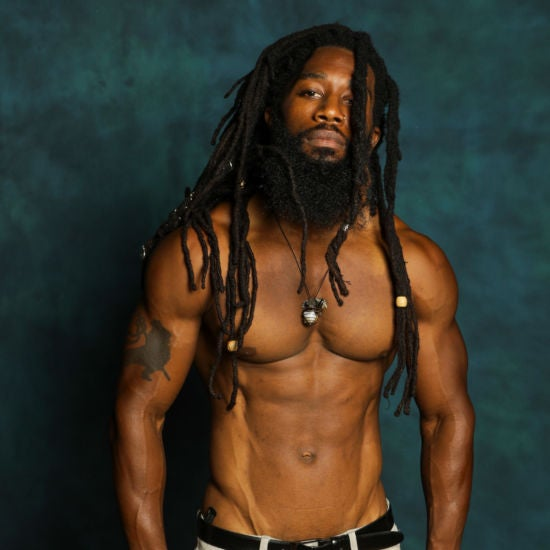 Shirtless Men Plus ESSENCE Festival Equaled Pure Heaven For The Ladies