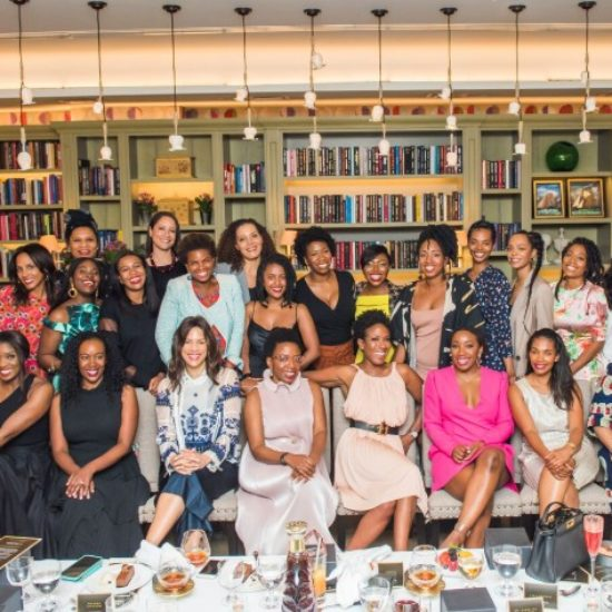 25 Black Women Launches To Celebrate Black Women In The Beauty Business
