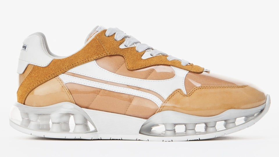 Alexander Wang Just Gave Us The Summer's Hottest Sneaker