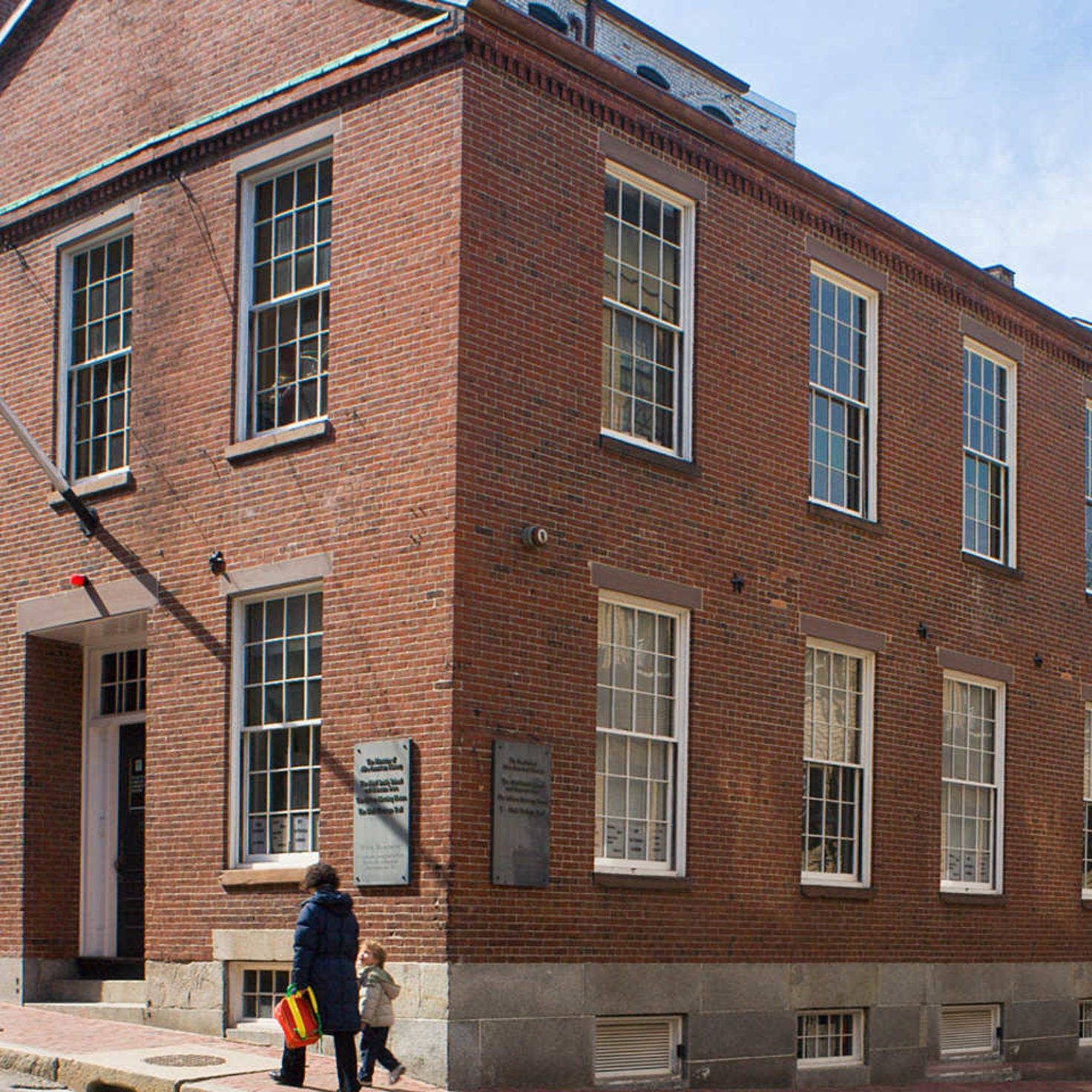 National Trust For Historic Preservation Awards $1.6 Million In Grants To Organizations Dedicated To Preserving Black History