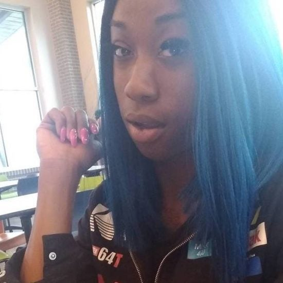 Black Trans Woman Fatally Shot In South Carolina