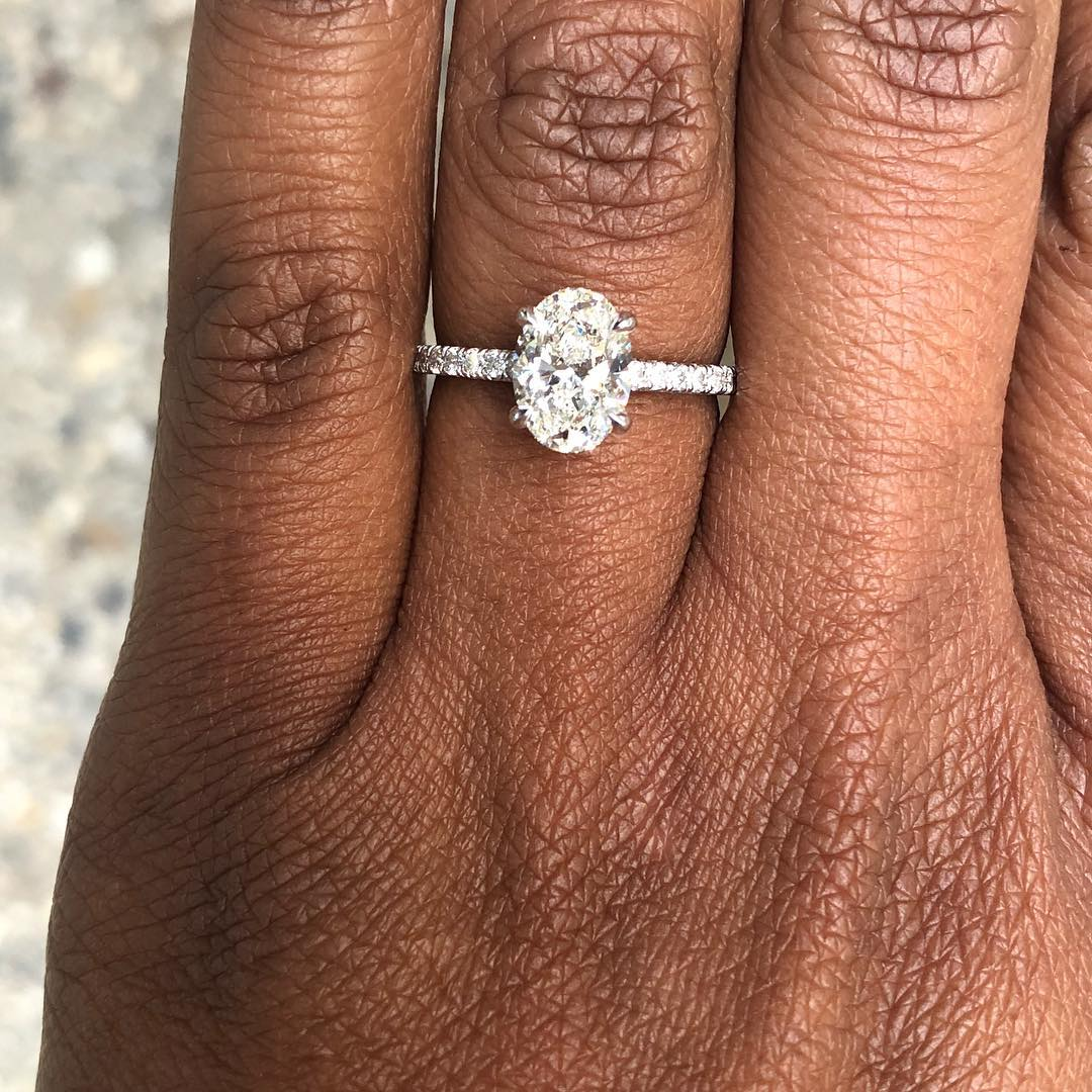 Shop Engagement Rings By Black Owned Brands Essence