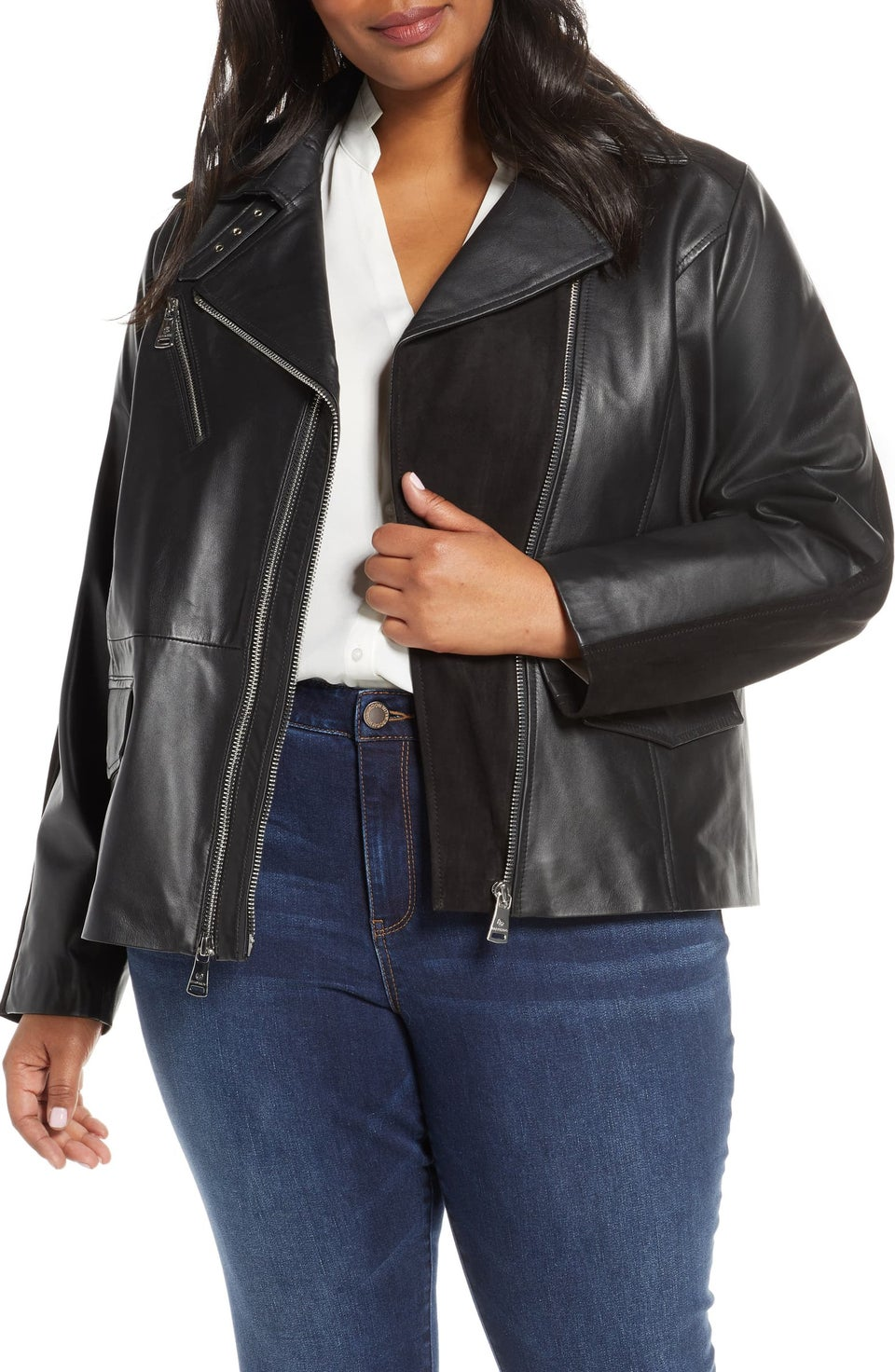 Oh Hey, Curvy Girl! Grab These Major Deals From Nordstrom's Anniversary Sale