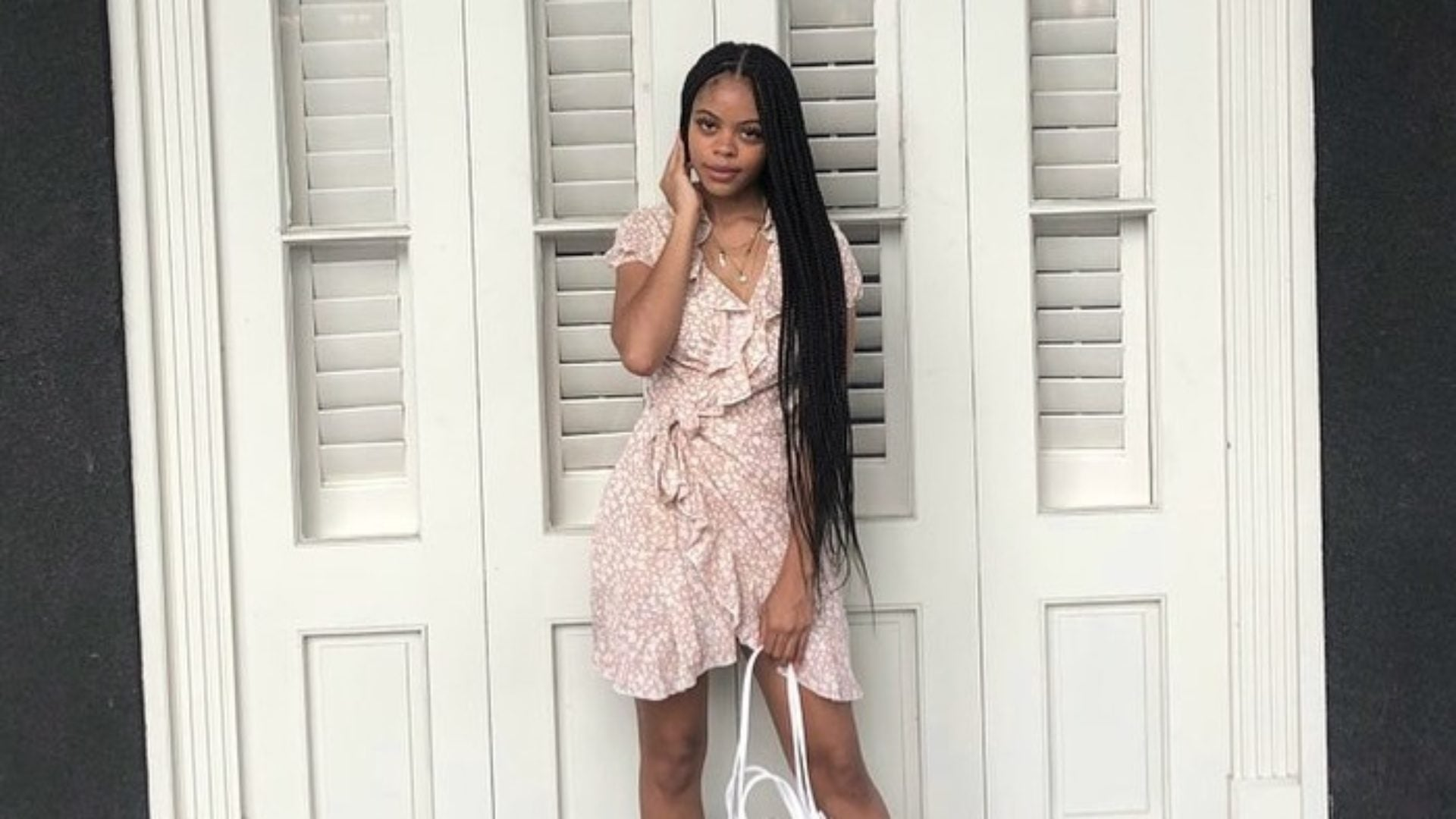 Shop This Editors Affordable Essence Fest Outfits