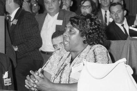 Opinion: Black Women's Leadership Has Always Been Under Attack