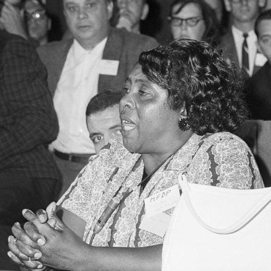 Black Women's Leadership Has Always Been Under Attack