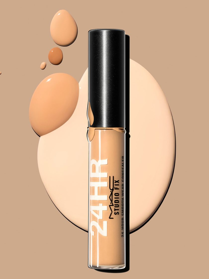 This MAC Concealer Is Good Enough To Replace Your Morning Coffee