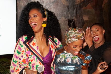 ESSENCE Kicked Off Fashion House With Gucci And Kering