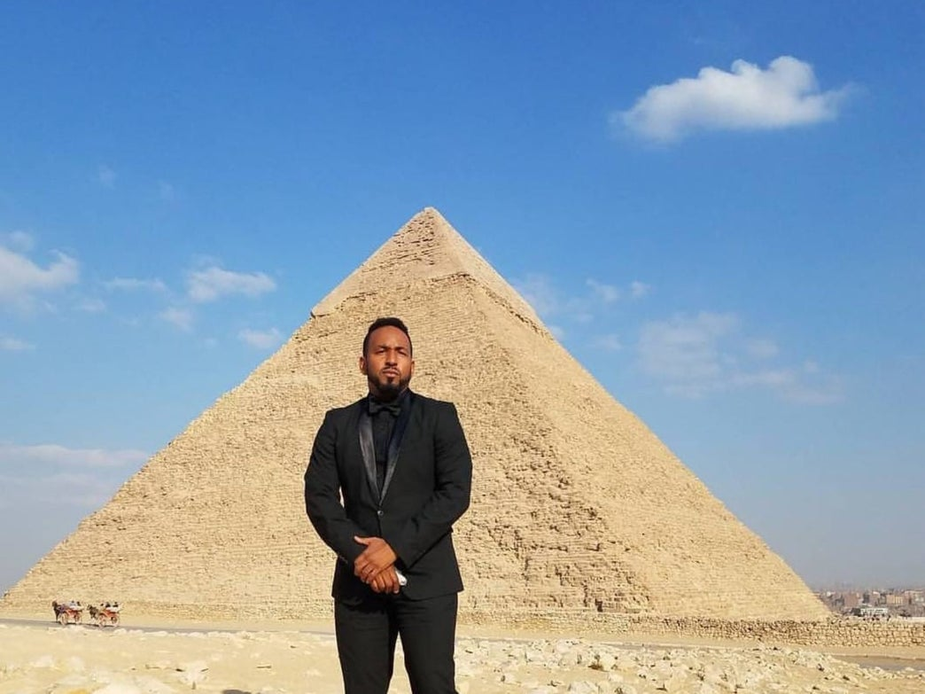 28 Times Black Men Were Kings Among Kings in Africa